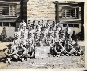 Danforth Fellows Class of 1964
